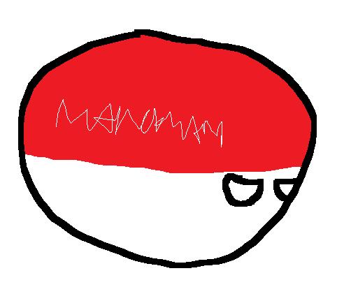 Manokwariball