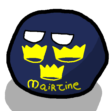 Mairtineball