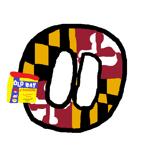 Marylandball