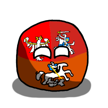 Polish–Lithuanian–Muscovite Commonwealthball