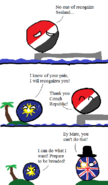 Sealand is finally recognised