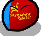 Yakut ASSRball
