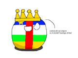 Central African Empireball