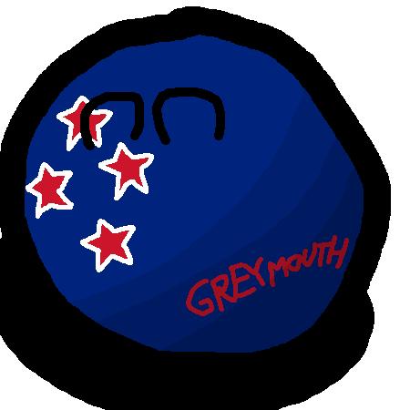 Greymouthball