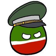Tatarstan-Hat