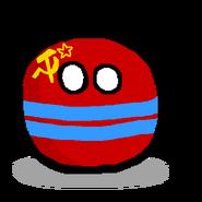 Turkmen SSRball
