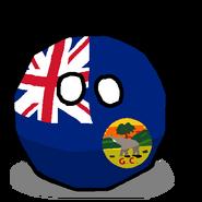 British Gold Coastball