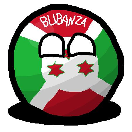 Bubanzaball
