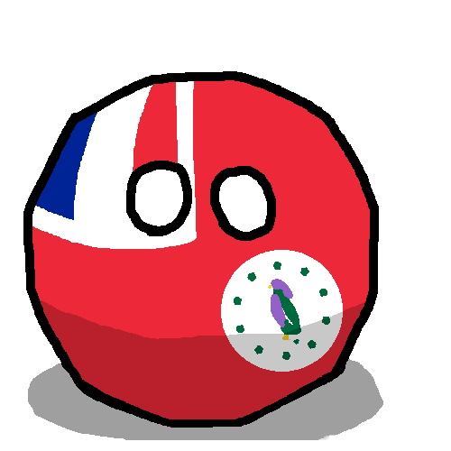 French Dominicaball