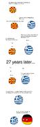 North macedonia comic