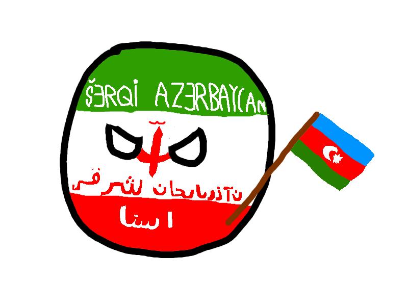 East Azerbaijanball
