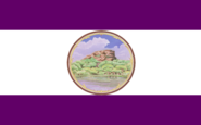 Flag of Bueng Kan Province