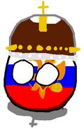 Tsardom of Russiaball