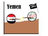 Yemeni Civil War (2015-present)