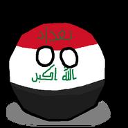 Baghdadball