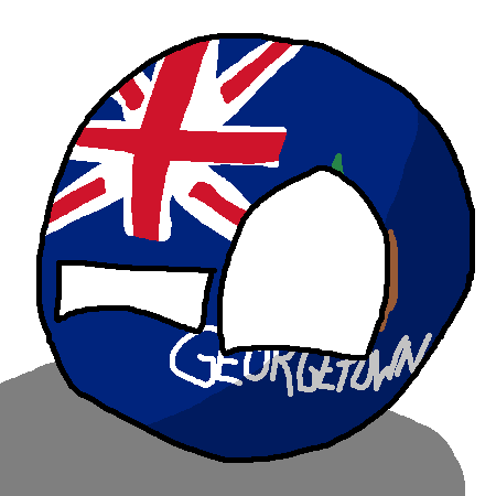 Georgetownball (Ascension Island)
