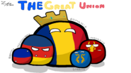 The Great Union of Romania