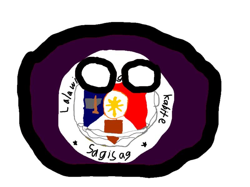 Caviteball