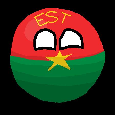 Est Burkina Fasoball