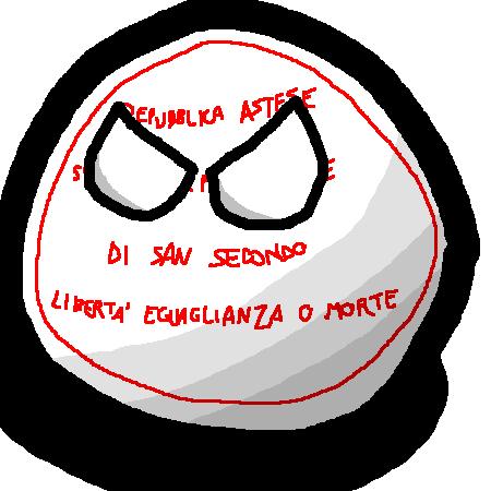Astese Republicball (1797)