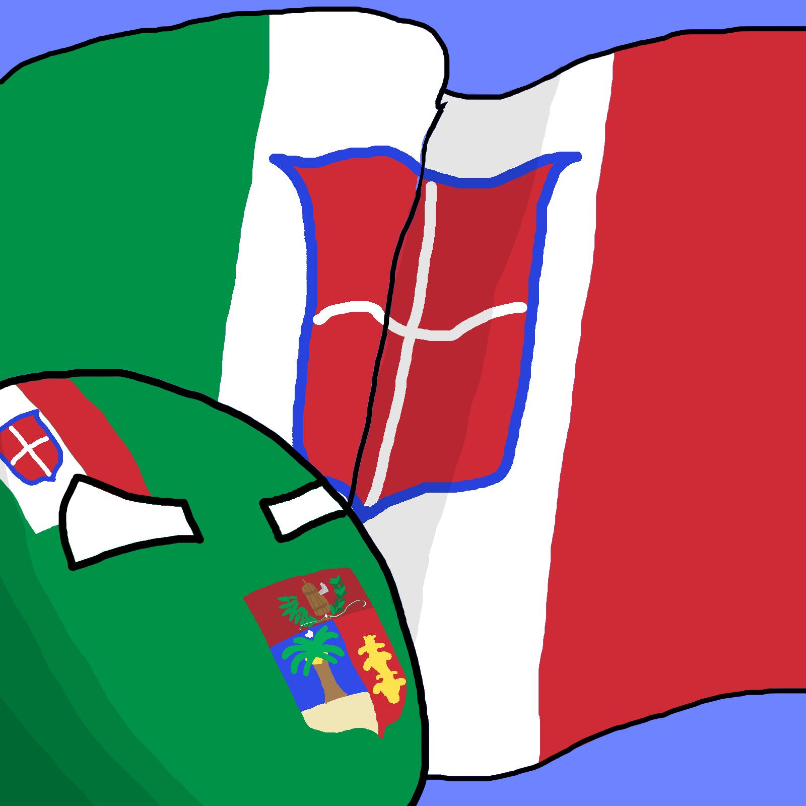 Italian Libyaball