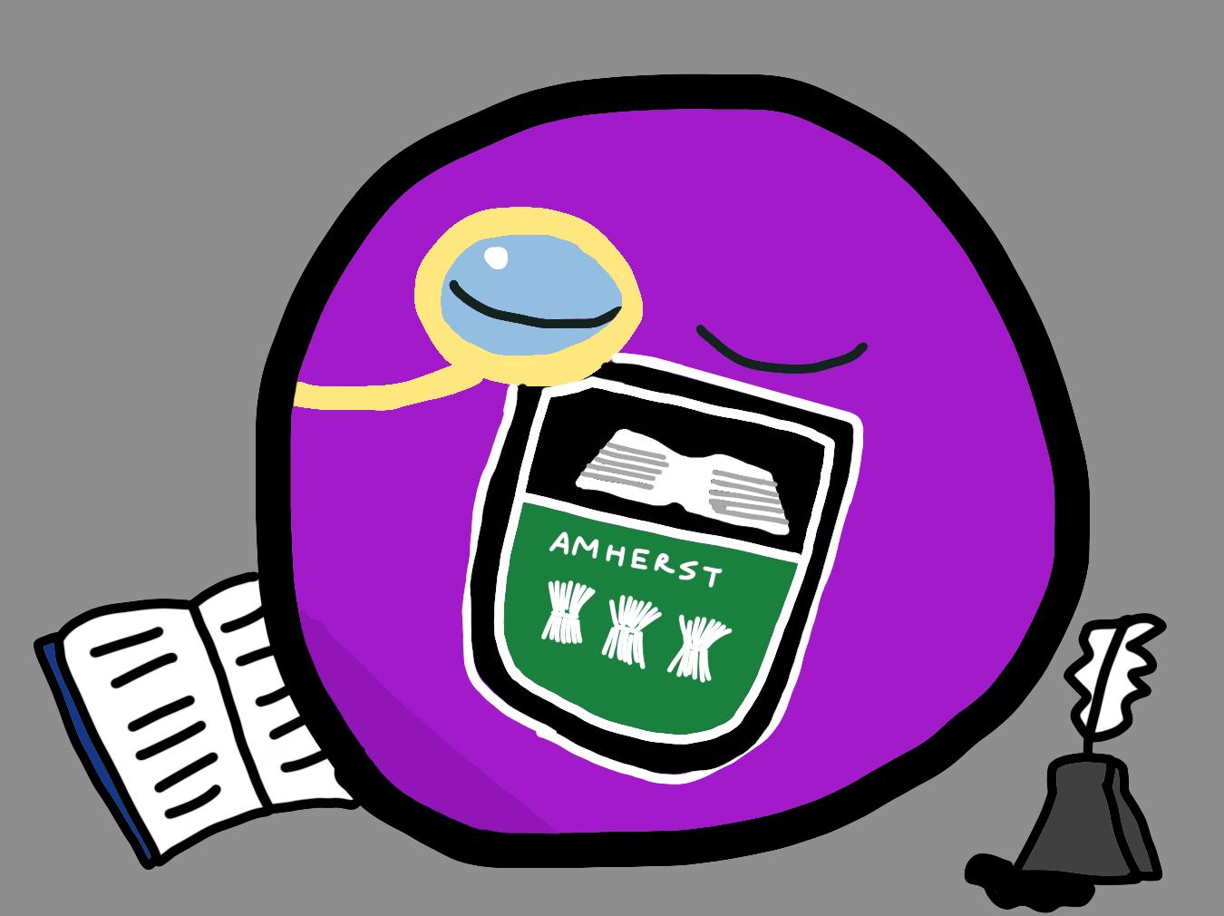 Amherstball