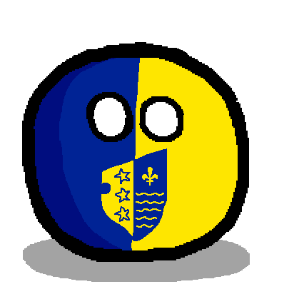 Bosnian-Podrinje Canton Goraždeball