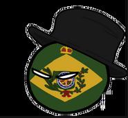 Empire of brazilball
