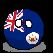 Cape Colonyball