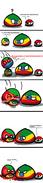 Ethiopia, Eritrea Comic Finished!!!(PNG)