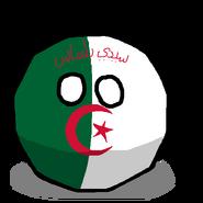 Sidi Bel Abbesball