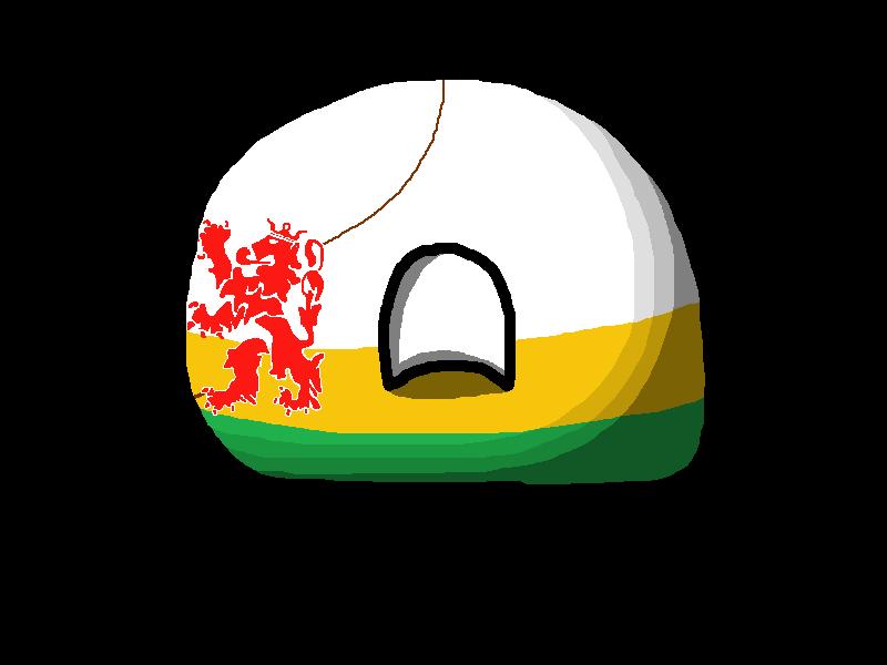 Duchy of Limburgball