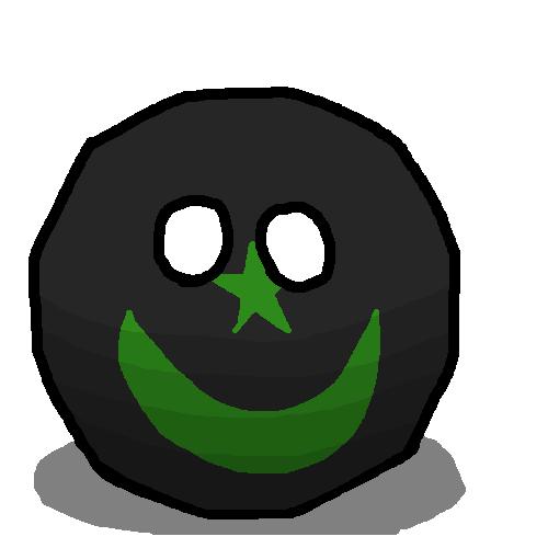 Toucouleur Empireball