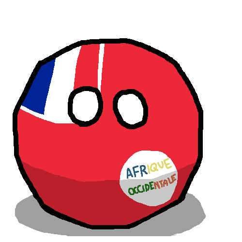 French West Africaball