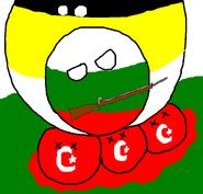 Happy Liberation Day, Bulgaria