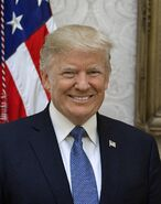 1280px-Donald Trump official portrait