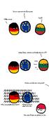 Lithuania Can Into EU