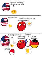 13. A Socialist Dinner