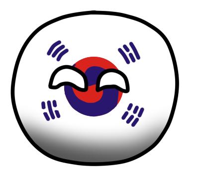 Korean Empireball
