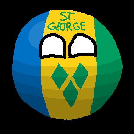 Saint George Parishball