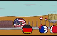 A European Trip to North America by RazorRipperZ