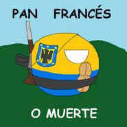 Pan Frances o Muerte