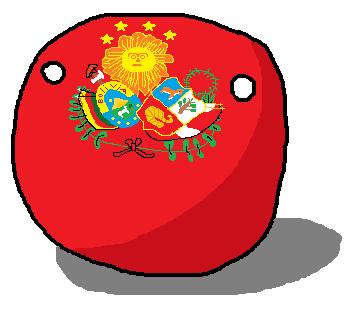 Peru-Boliviaball