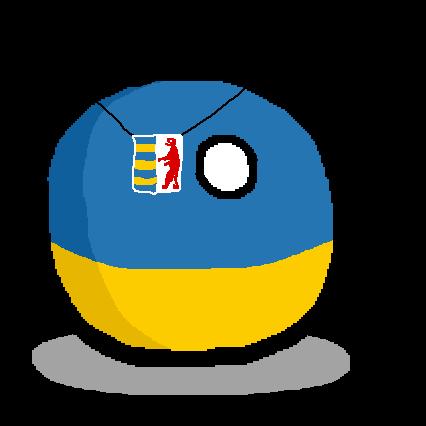 Zakarpattya Oblastball
