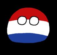 Flag changing retard