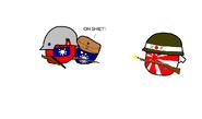 WW2 in Asia