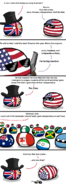 What Makes an American