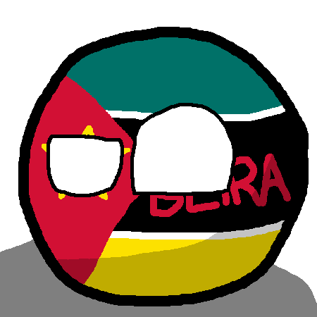 Beiraball (Mozambique)