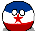 Democratic Federal Republic of Yugoslaviaball