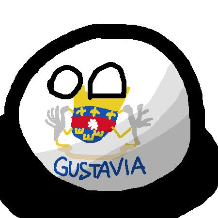 Gustaviaball (Saint-Barthélemy)